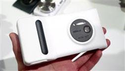 گوشی نوکیا,گوشی نوکیا لومیا 1020,ویژگیهای گوشی نوکیا لومیا 1020