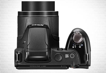 دوربین نیکون,دوربین نیکون مدل L320,دوربین nikon