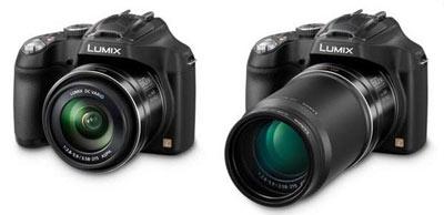 دوربين پاناسونيک,دوربين عکاسي پاناسونيک,دوربين عکاسي پاناسونيک Lumix DMC-FZ70