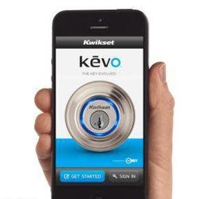 برنامهKwikset Kevo,نسخههای الکترونیکی کلید,کلیدهای الکترونیکی