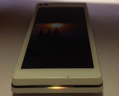 گوشیSony Xperia L,ویژگیهای گوشی Sony Xperia L,قیمت گوشی سونی