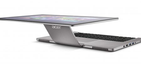 لپ تاپ Acer,نوت بوک Acer Aspire R7,لپ تاپ ایسر