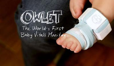جوراب هوشمند,جوراب هوشمند نوزادان,مزایای جوراب هوشمند نوزادان
