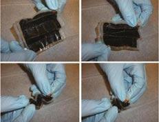 باتری تاشو,باتری های کاغذ محور,مزایای باتری های کاغذ محور