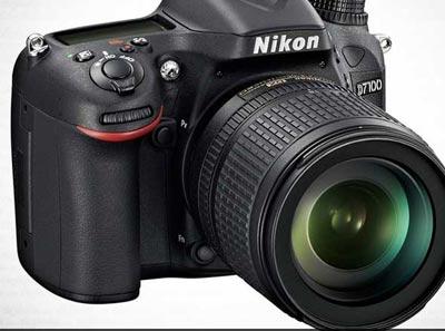 قیمت دوربین حرفه ای کنون