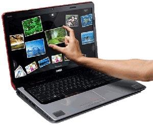 لپ تاپ لمسی, بهترین لپتاپهای لمسی,لپ تاپ لمسی سونی