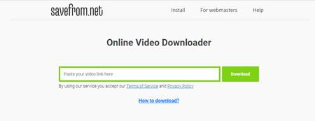 چگونه از یوتیوب دانلود کنیم, دانلود از یوتیوب, نرم افزار دانلود از یوتیوب