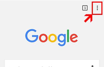 حالت ناشناس گوگل کروم, مرور بهصورت خصوصی در کروم