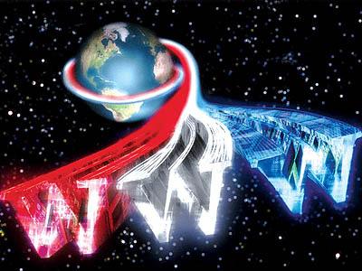 تاریخچه اینترنت در جهان،مقاله تاریخچه اینترنت