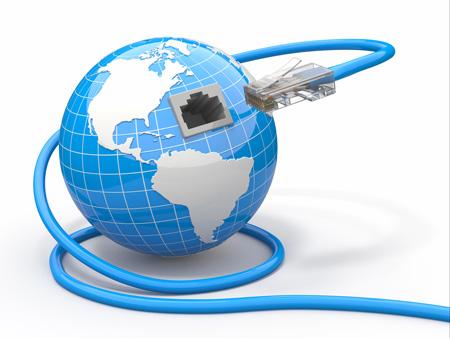 تاریخچه اینترنت در ایران و جهان،چگونه تاریخچه اینترنت
