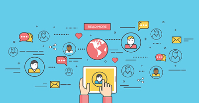شبکه اجتماعی اینستاگرام, شبکه اجتماعی چیست