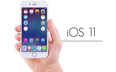 سیستم عامل ios, قابلیت جدید آی او اس 11 برای خاموش کردن موبایل