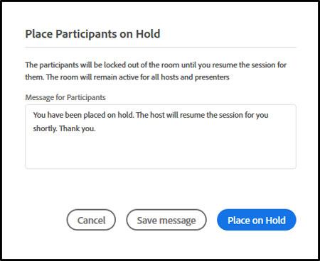 آموزش برگزاری کلاس آنلاین توسط adobe connect, قابلیت های نرم افزار adobe connect