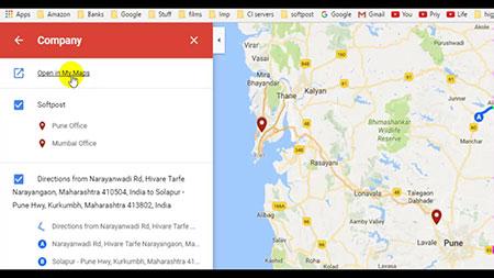 طریقه ثبت مکان در گوگل مپ, ثبت مکان در گوگل مپ رایگان