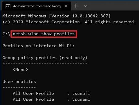 کنترل  شبکه وای فای, مدیریت شبکه ی وایرلس, مدیریت شبکه وای فای