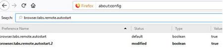 قابلیتهای فایرفاکس, مرورگر فایرفاکس