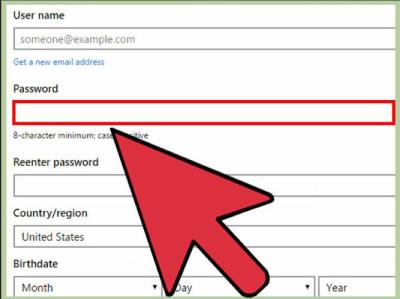 حساب کاربری مایکروسافت, حساب مایکروسافت چیست