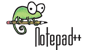 نرم افزار notepad, برنامه notepad