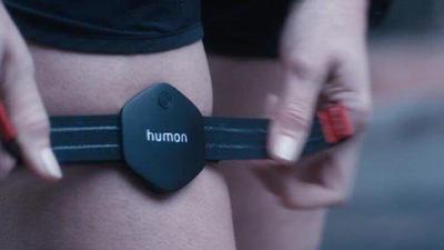 گجت جدید, دستگاه پوشیدنی تناسب اندام