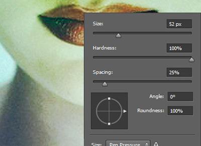 طراحی عکس ترسناک, آموزش فتوشاپ