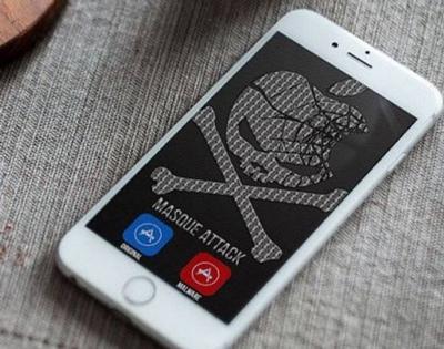 جلوگیری از هک شدن آیفون, هک شدن گوشیهای آیفون