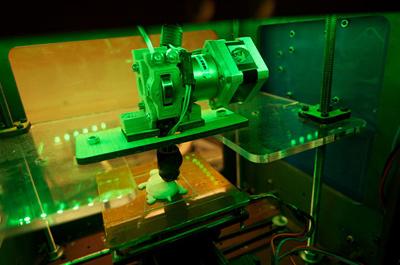 انواع پرینتر سه بعدی, راهنمای خرید پرینتر