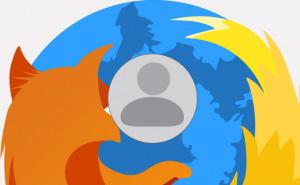 ترفندهای اینترنتی|چطوری بتوانم چند پروفایل در مرورگر فایرفاکس ایجاد کنم ؟؟