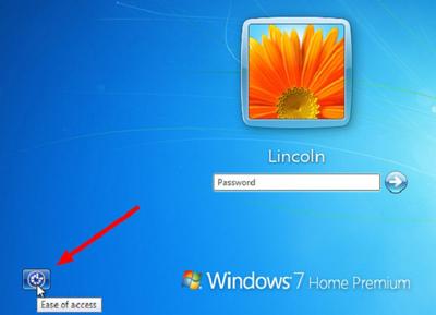 بازیابی پسورد ویندوز 7, بازیابی پسورد ویندوز  راهحلهایی برای بازیابی رمز ورود به ویندوز recover windows password1 5