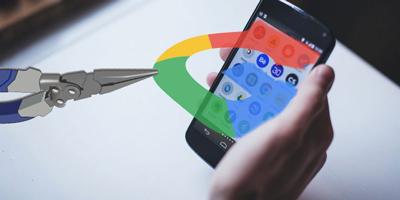حساب کاربری گوگل چیست, حذف حساب کاربری گوگل