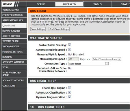 آموزش کانفیگ روتر , تنظیمات وب اینترفیس روتر