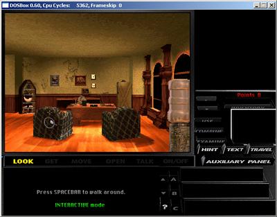 اجرای  بازیهای قدیمی در ویندوز 10, اجرای بازی های DOS روی ویندوز 10