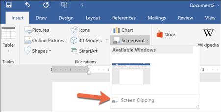 روش گرفتن اسکرین شات از صفحه, برنامه اسکرین شات