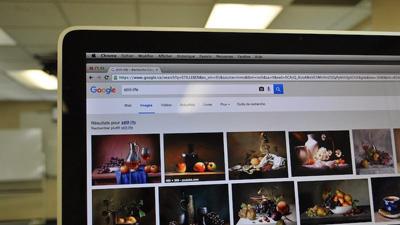 موتور جستجوی عکس, جستجوی عکس در گوگل
