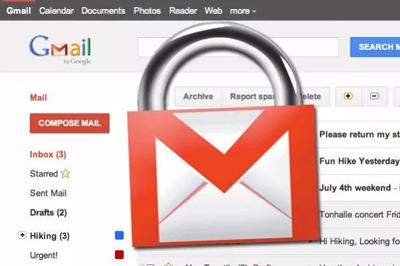 روش های افزایش امنیت جی میل, ترفندهای اینترنتی