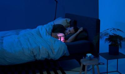 اختراعات جدید|بالشت هوشمندی که به خواب بهتر کمک میکند