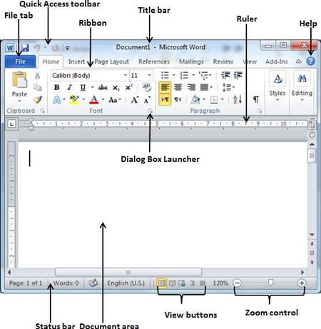 آموزش نرم افزار ورد, آموزش تصویری نصب نرم افزار ورد