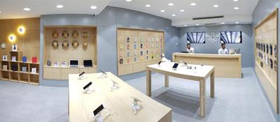 فروشگاه اپل,محصولات اپل,خرید محصولات اپل