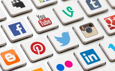 معرفی شبکه های اجتماعی, بررسی شبکه های اجتماعی
