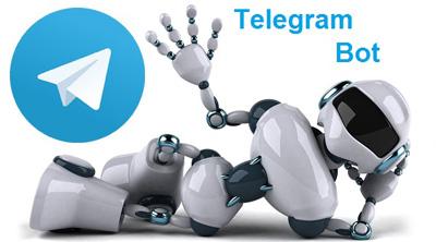 ربات تلگرامی, ساخت ایمیل