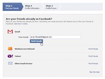 آموزش فیسبوک,آموزش کار با فیس بوک,آموزش استفاده از فیس بوک
