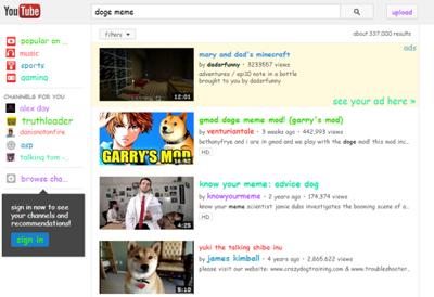 باز کردن یوتیوب, آموزش دانلود فیلم از یوتیوب