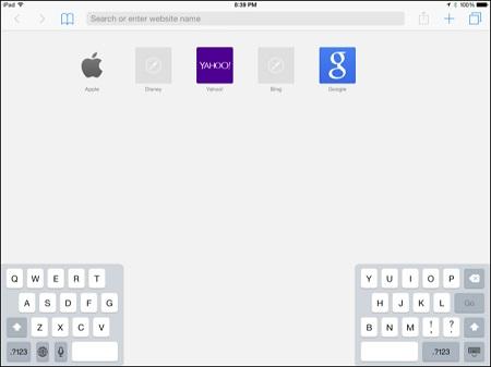 فعالسازی تایپ سریع در آیفون و آیپد, قابلیت QuickType, تایپ سریعتر و دقیقتر در آیفون