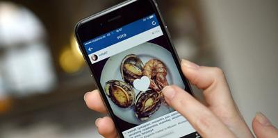 لایک پست و عکس, ترفندهای اینترنتی