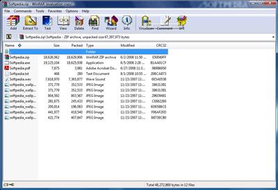 فشرده سازی فایل ها در ویندوز, طریقه فشرده سازی فایل ها