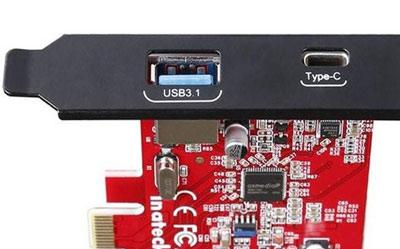 اضافه کردن پورت USB-C به کامپیوتر, ترفندهای کامپیوتری