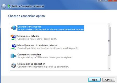 ویندوز 8,اینترنت,اتصال به WiFi در ویندوز 8