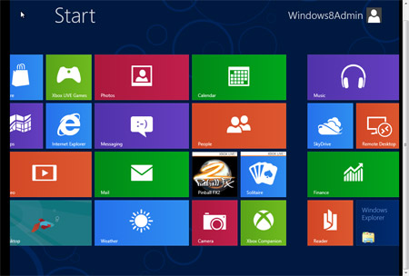 نسخه Windows 8,ویندوز 8,ویندوز8 پرو