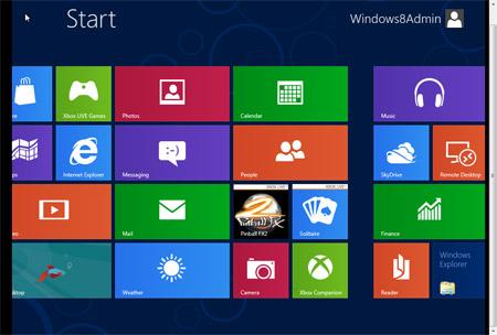 نسخه Windows 8,ویندوز 8,ویندوز8 پرو