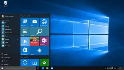 ابزارهای پیشفرض در سیستمعامل ویندوز, اپلیکیشن
