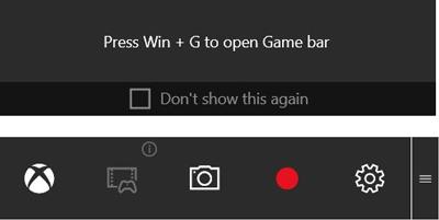 نحوه اسکرین شات گرفتن در ویندوز ۱۰, عکس گرفتن از صفحه لپ تاپ در ویندوز ۱۰